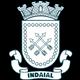 indaial azul