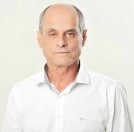 prefeito de ilhota Erico de Oliveira