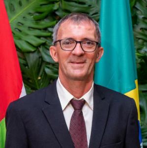vice-prefeito luiz alves elton vicente pauli